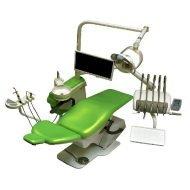 یونیت دندانپزشکی اکباتان